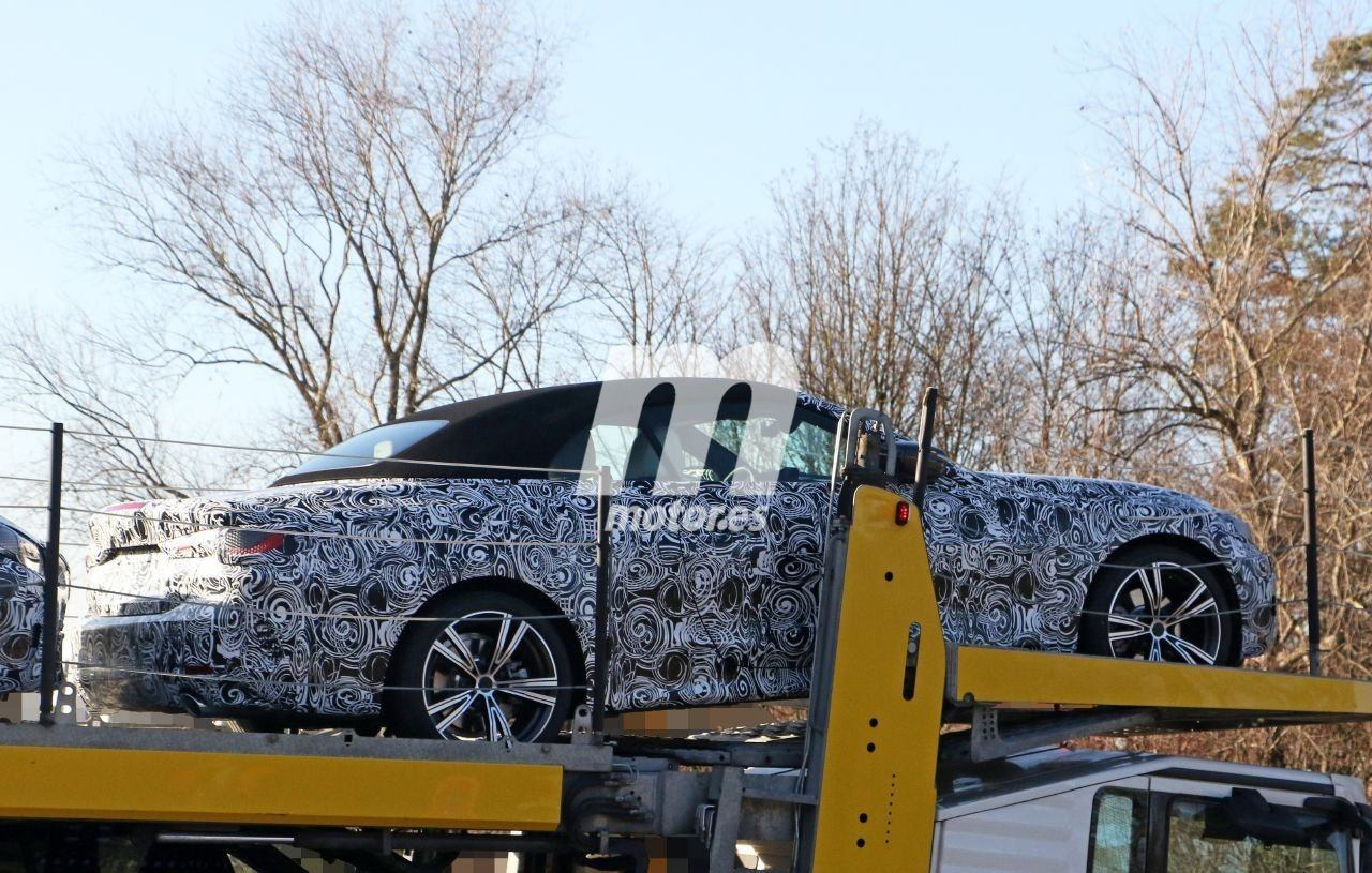 2020 BMW Serie 4 (G22-G23) 34