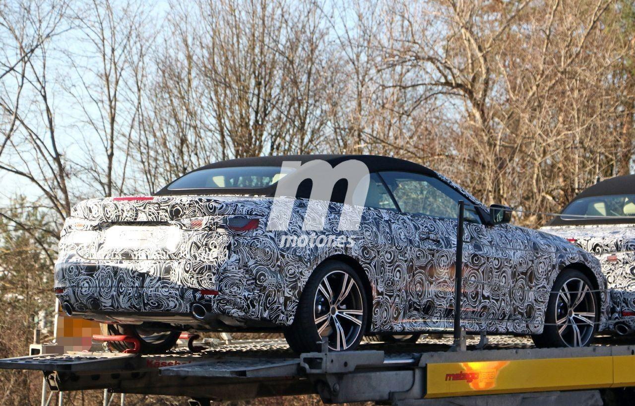 2020 BMW Serie 4 (G22-G23) 35