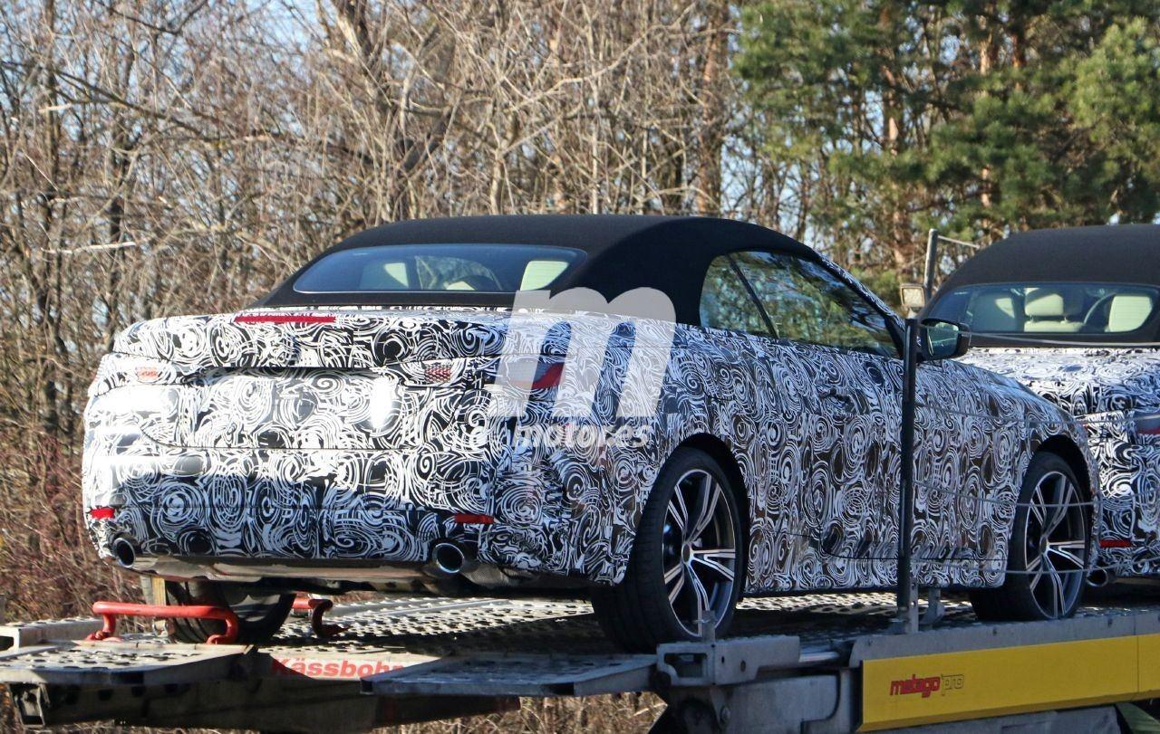 2020 BMW Serie 4 (G22-G23) 36