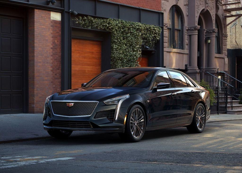El Cadillac CT6 finalmente desaparecerá de EEUU en enero