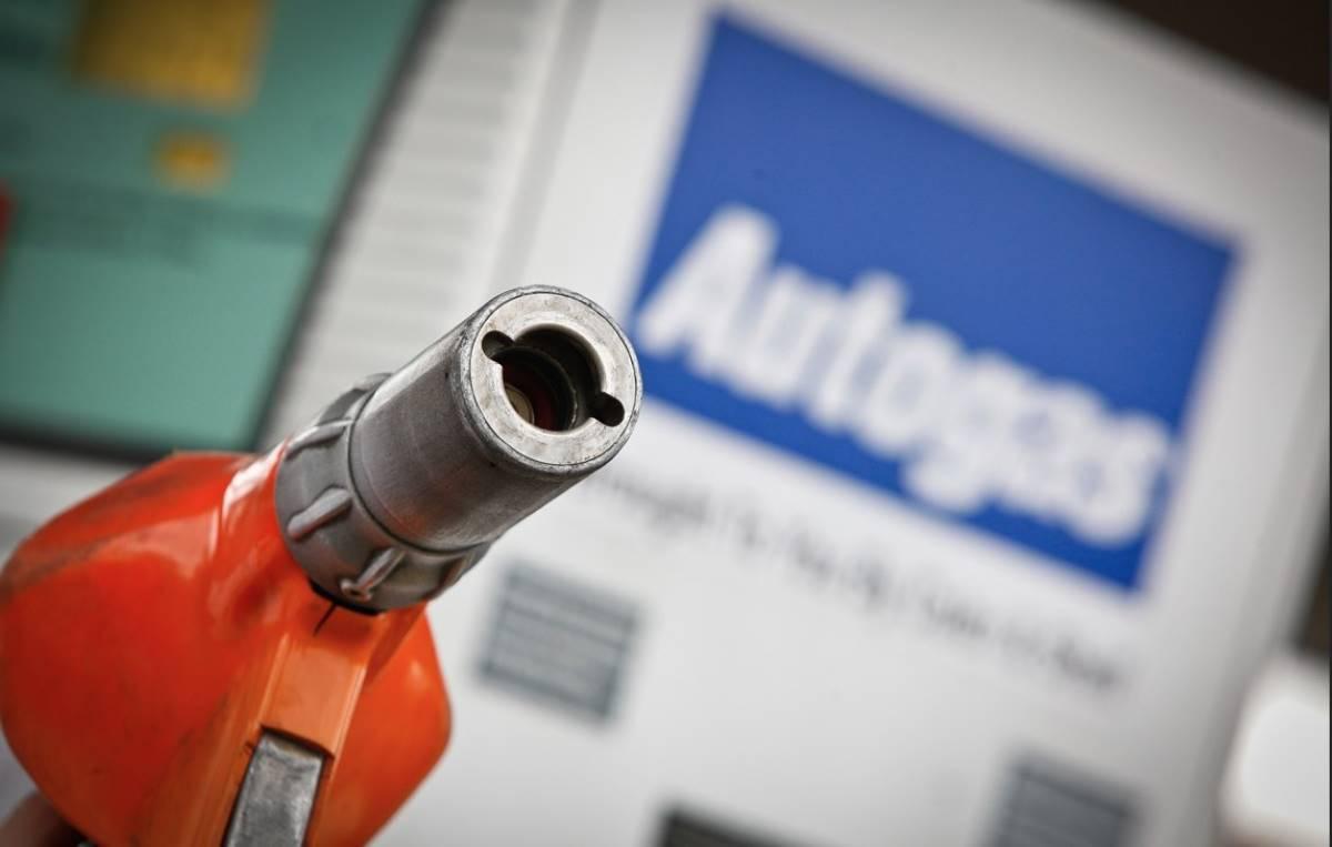 ¿Qué coches gasolina se pueden 'convertir' a GLP?