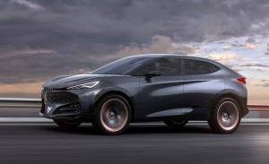 El CUPRA Tavascan será mucho más que un Volkswagen ID.4 deportivo