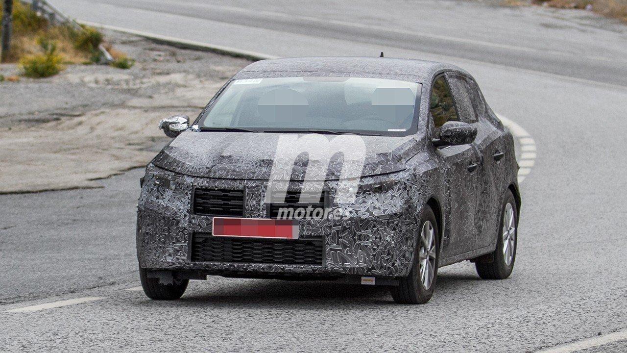 Dacia Sandero 2020, las claves de la tercera generación que está en camino (con vídeo)