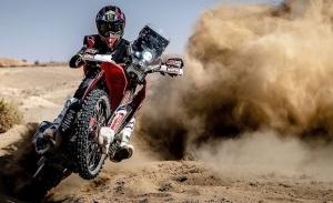 Dakar 2020, previo: Españoles en motos y quads