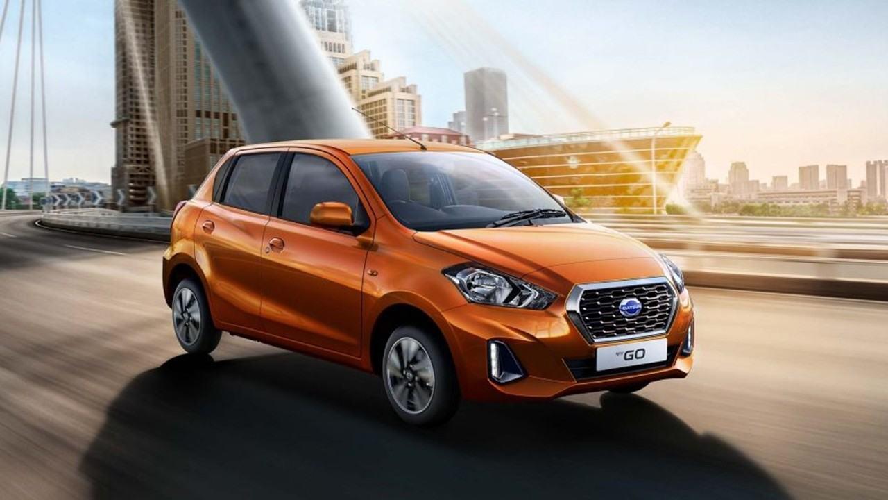 Datsun, la marca «low-cost» de Nissan, seguirá con vida en la India