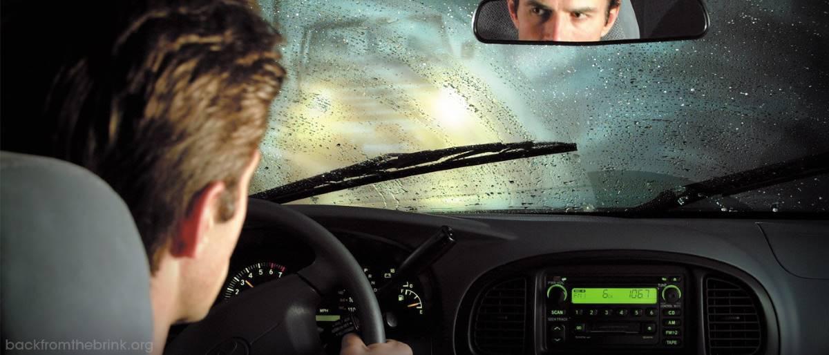 Cómo desempañar los cristales del coche fácil y rápido