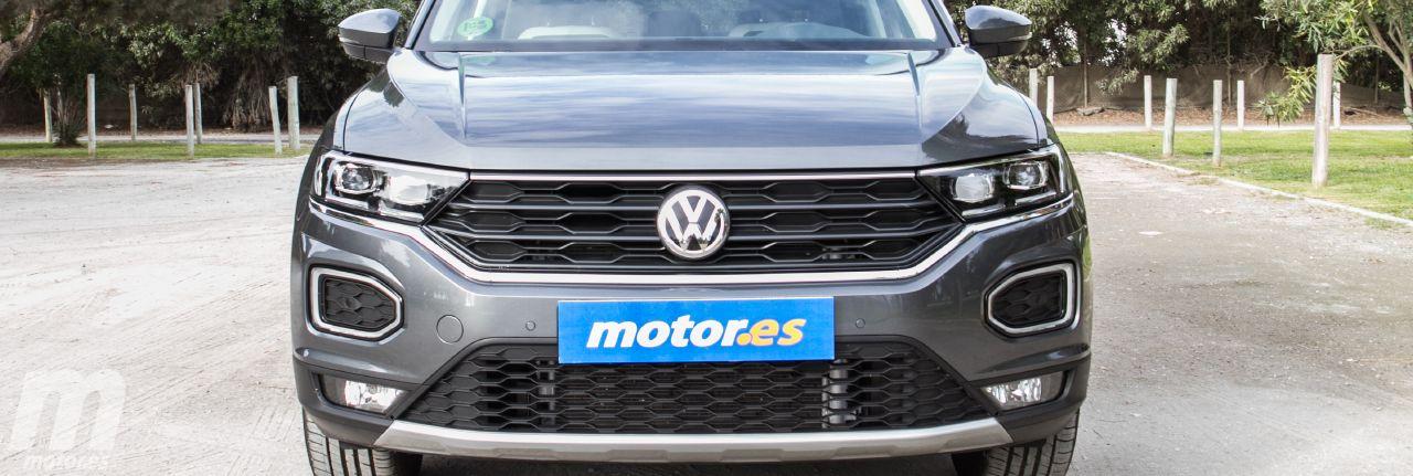 Prueba Volkswagen T-ROC 1.5 TSI Sport, la opción equilibrada y divertida de conducir