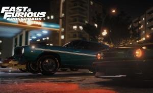 Fast & Furious Crossroads ya es oficial y promete una elevada dosis de acción