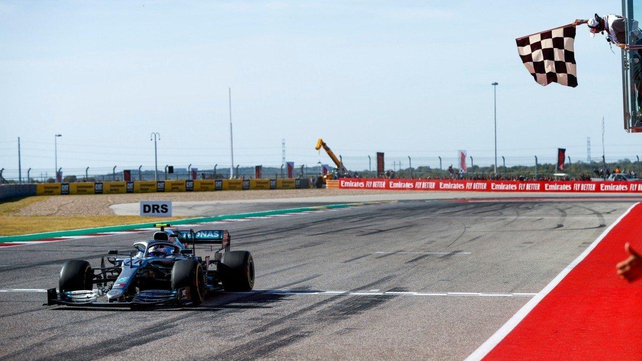 La FIA anuncia cambios en el reglamento de la Fórmula 1 de 2020