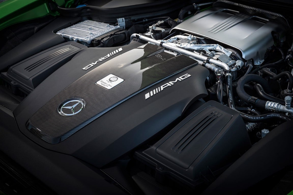 Rumores apuntan a un recorte en la gama de Mercedes-AMG por la nueva norma de emisiones