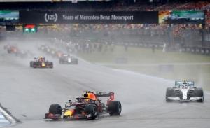 El GP de Alemania, el mejor de 2019 según los aficionados