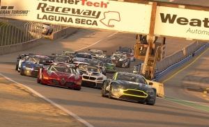 Gran Turismo Sport estrena la actualización de diciembre de 2019
