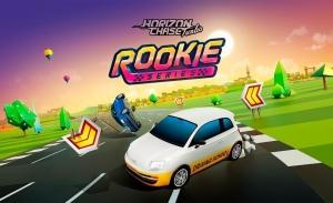 Horizon Chase Turbo estrena las Rookie Series, un contenido DLC gratuito