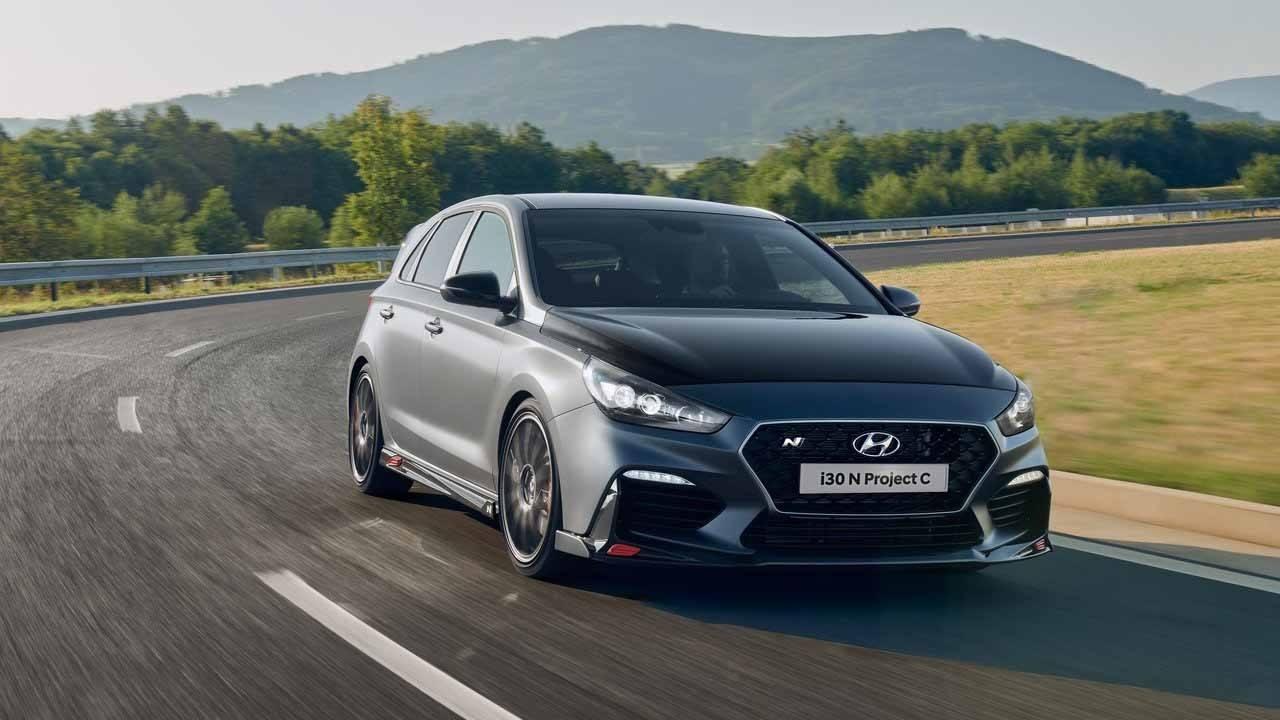 Hyundai N Performance trabaja en SUV y en eléctricos deportivos