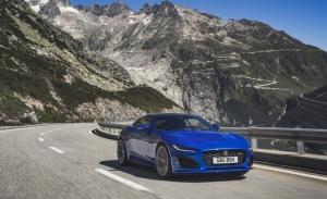 La nueva gama Jaguar F-TYPE y F-TYPE Roadster 2021 ya tienen precios en España