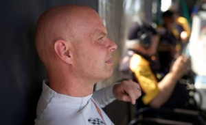 Jan Magnussen pilotará el LMP2 de High Class Racing en el 'rookie test'