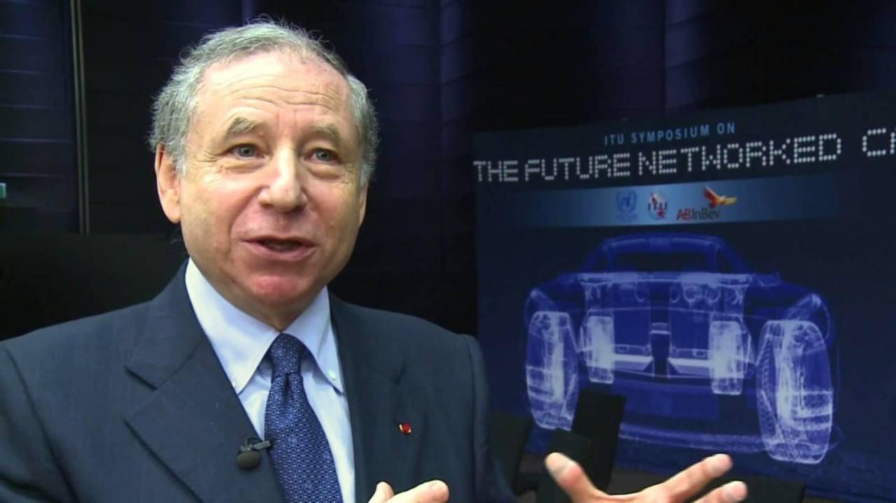 Jean Todt confía más en los combustibles ecológicos que en la electrificación