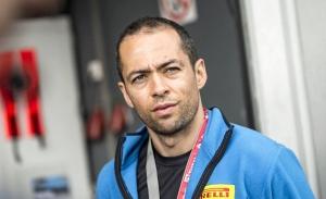 Joao Paulo de Oliveira se une a la parrilla del WTCR en Malasia