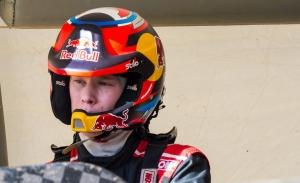 Kalle Rovanperä completa un test triple con el Toyota Yaris WRC