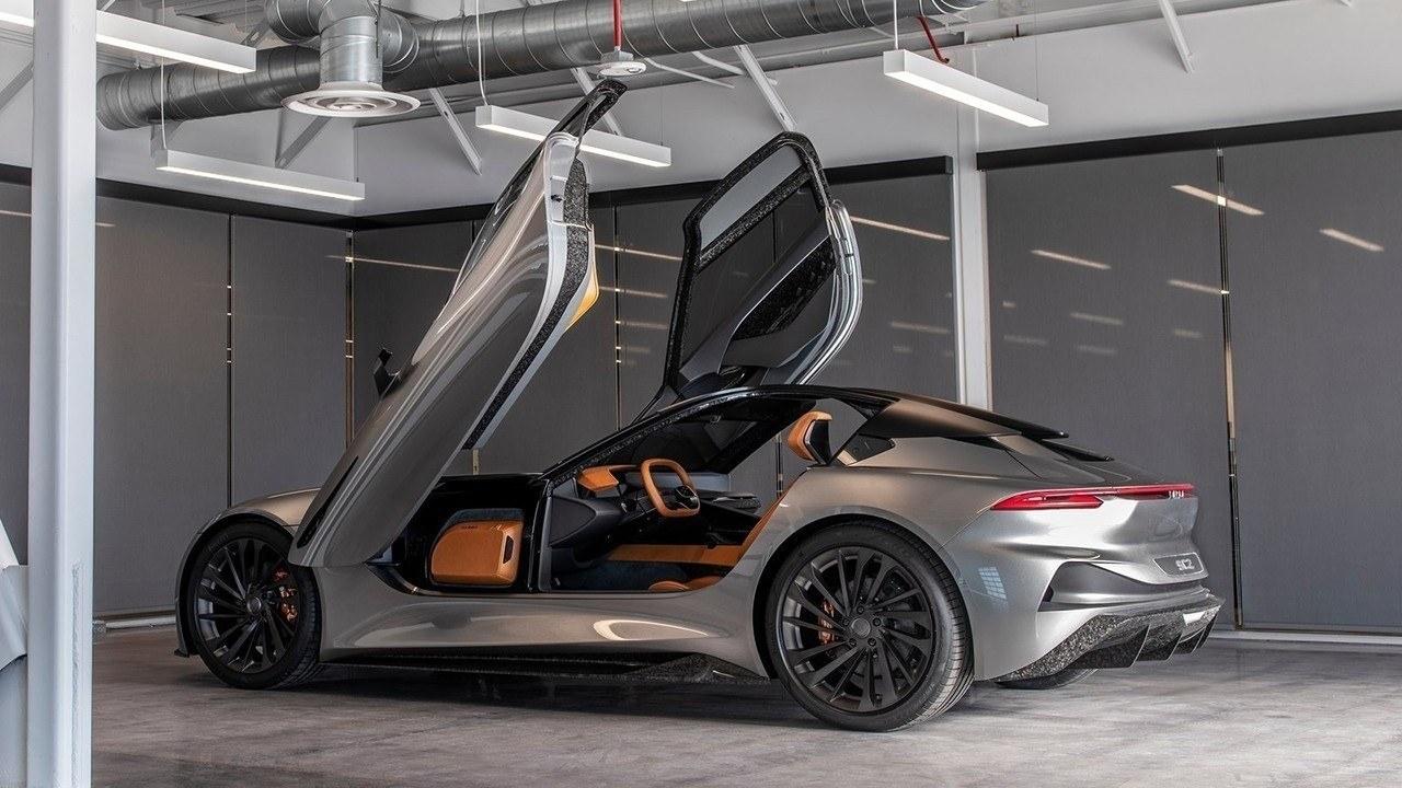 Karma busca 100 propietarios para el nuevo deportivo eléctrico SC2