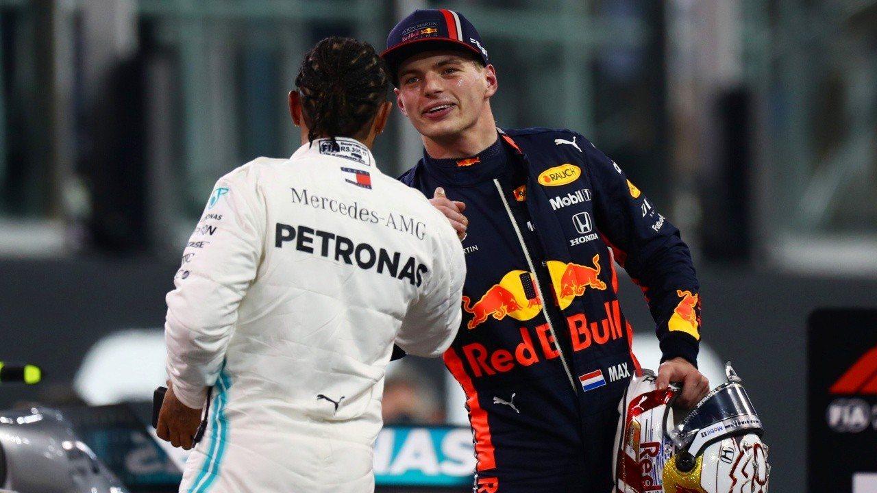 Marko: «Puede que Verstappen sea el más rápido, pero Hamilton sigue siendo el mejor»