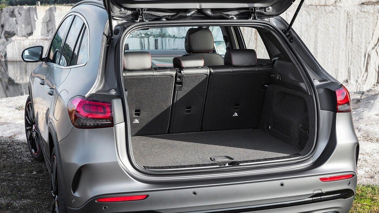 Mercedes-Benz GLA II (2019) 8