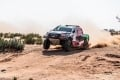 Al-Rajhi supera a Peterhansel y logra la victoria en el Riyadh Rally