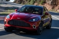 El Aston Martin DBX será electrificado y estrenará una versión híbrida