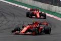 Binotto: «Con cada carrera teníamos más ganas de renovar a Leclerc»