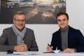 BMW incorpora a Lucas Auer a su plantel de pilotos para el DTM 2020