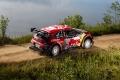 Citroën Racing abre la posibilidad de vender o alquilar sus Citroën C3 WRC