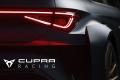 Cupra Racing adelanta la imagen de su nuevo Cupra TCR
