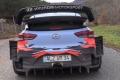 El estonio Ott Tänak debuta al volante del Hyundai i20 WRC Coupé