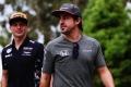 Ferrari le cierra la puerta a Alonso y Verstappen
