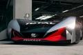El hypercar de Peugeot puede debutar antes del inicio del WEC 2022-23