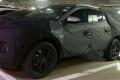 ¡Cazado! El nuevo Hyundai Santa Cruz se deja ver con su configuración definitiva