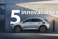 5 'innovaciones' que disfrutas en tu gasolina o diésel gracias a los coches eléctricos