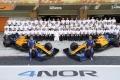 James Key: «McLaren tiene lo necesario para pensar ya en 2021»