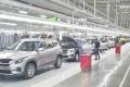 Kia inaugura su nueva fábrica de coches en la India