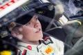 Oliver Solberg disputará el Rally de Montecarlo con su Polo GTI R5