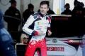 Sébastien Ogier se estrena a los mandos del Toyota Yaris WRC