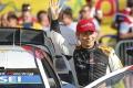 Takamoto Katsuta hará ocho rallies con el Toyota Yaris WRC en el Mundial 2020