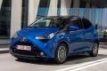 ¿Un Toyota Aygo eléctrico? La marca no descarta su lanzamiento