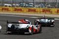 Toyota volverá a sufrir con los hándicaps en las 8 Horas de Bahrein