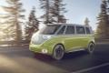 Volkswagen ID.7, el comercial eléctrico basado en el concepto Buzz llega en 2022