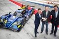 El WEC nombra a Goodyear como proveedor de neumáticos para LMP2
