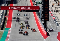 Así queda la parrilla de 2020 en la Fórmula 1