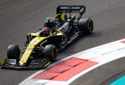 Bottas manda en el debut de Ocon con Renault