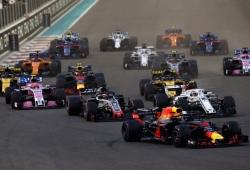 Así te hemos contado el GP de Abu Dhabi de F1 2019