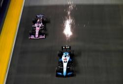 El peor piloto de la temporada: ¿Robert Kubica... o Lance Stroll?